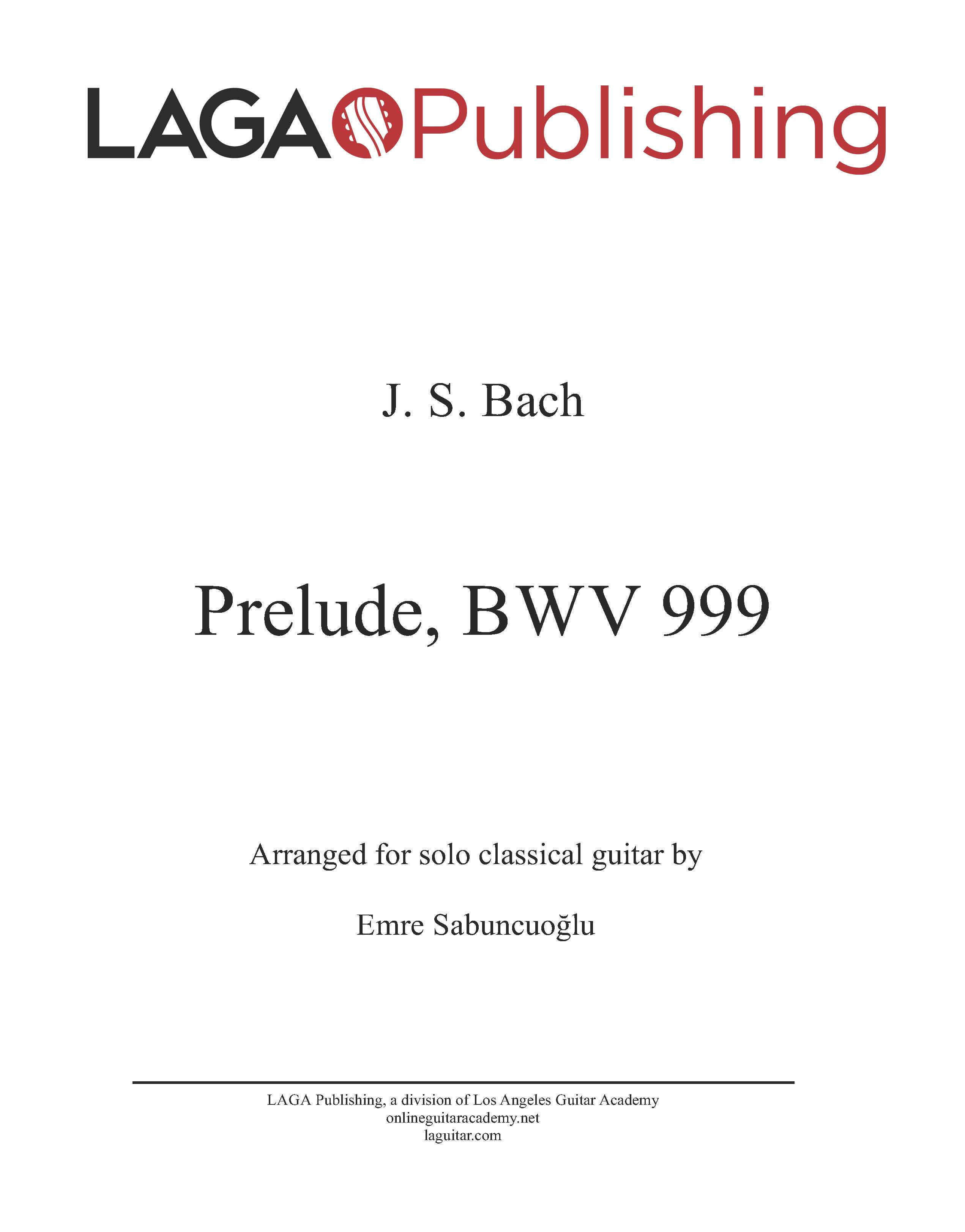 LAGA-Publishing-Bach-Prelude-999-Dmin-Score-and-Tab