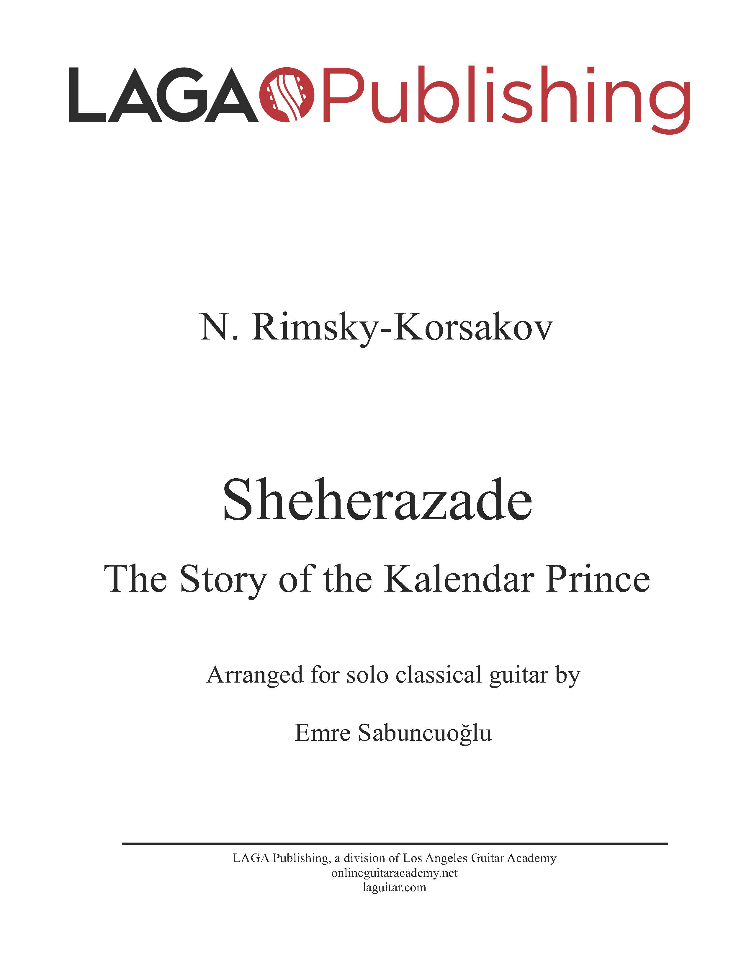 LAGA-Publishing-Korsakov-Sheherazade-Score-and-Tab