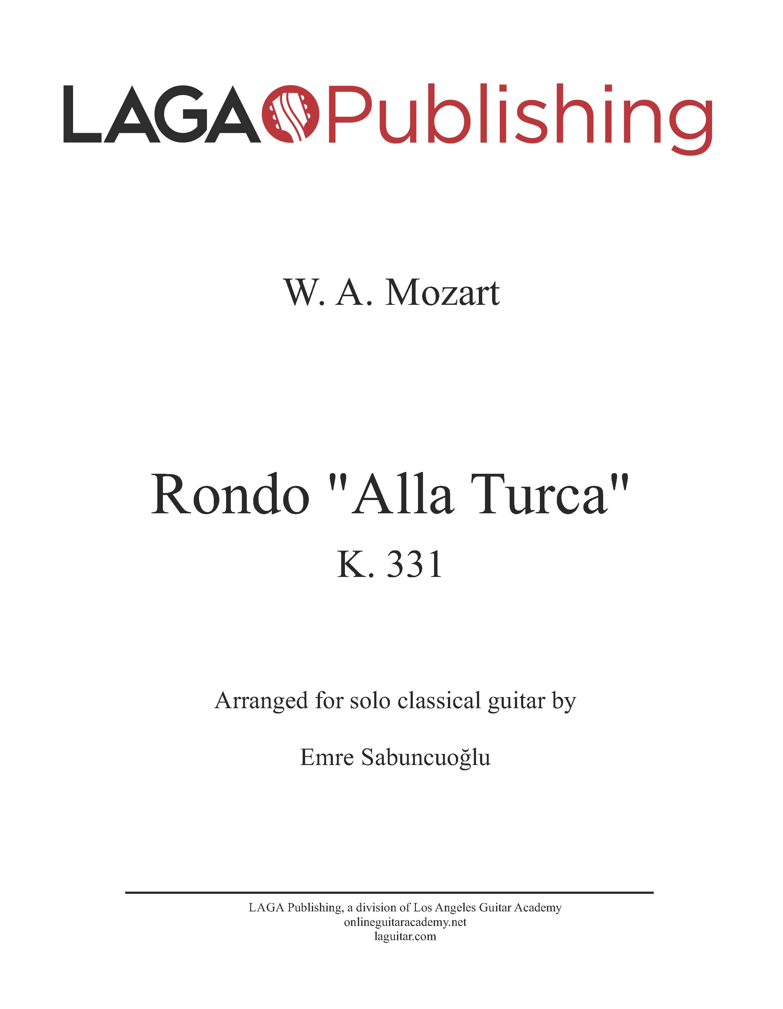 LAGA-Publishing-Mozart-Rondo-Alla-Turca-Score-and-Tab