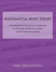 Book: Mathematical Music Theory