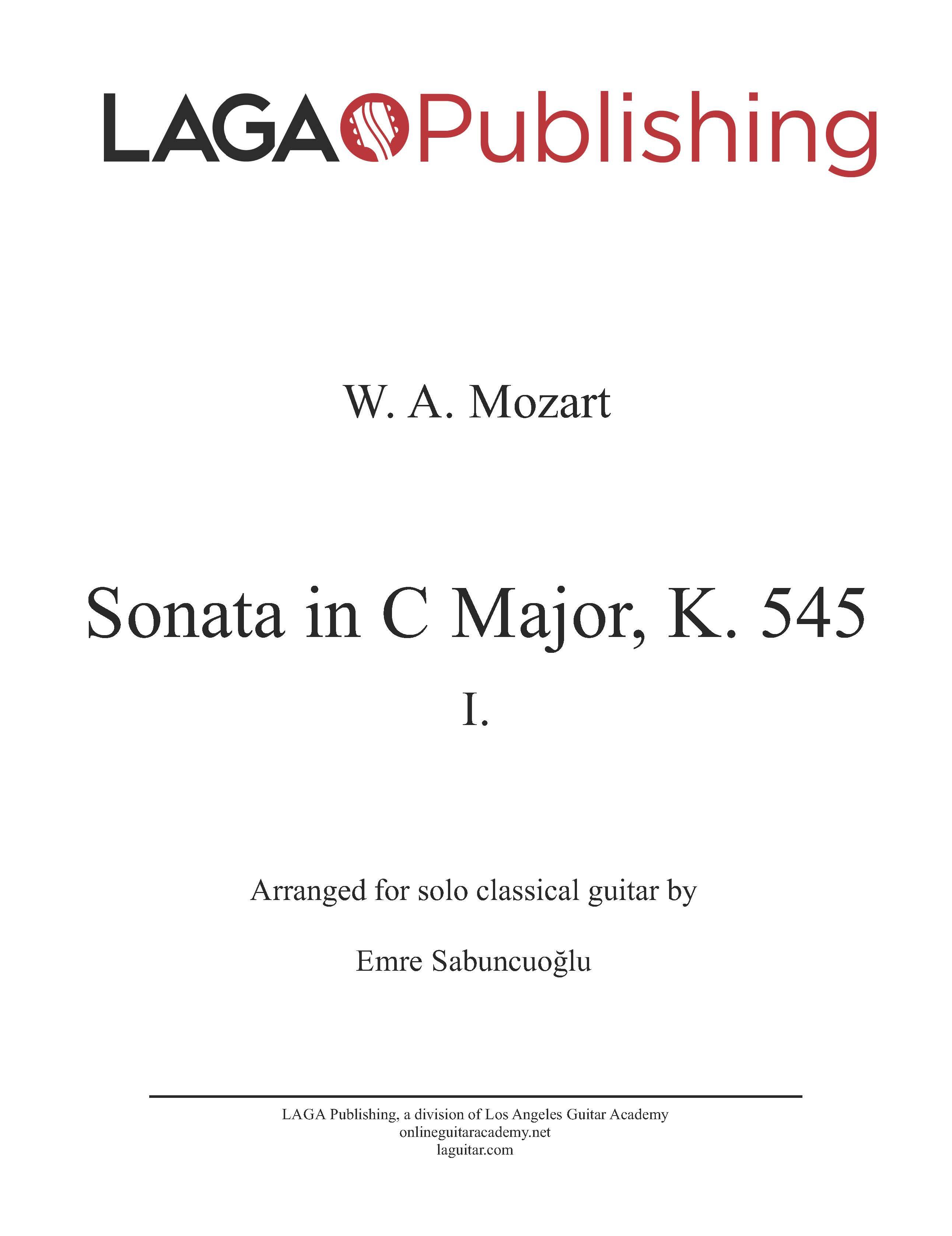 LAGA-Publishing-Mozart-Sonata-545-I-Score-and-Tab