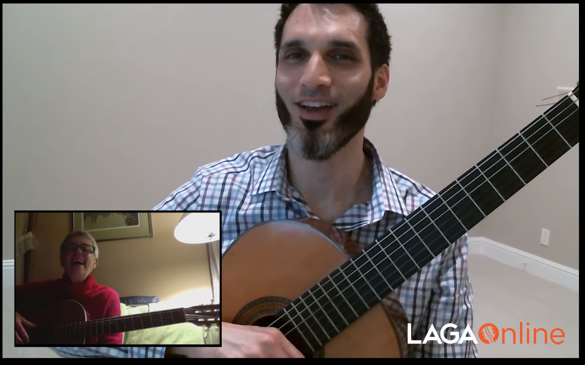 webcal guitar lessons