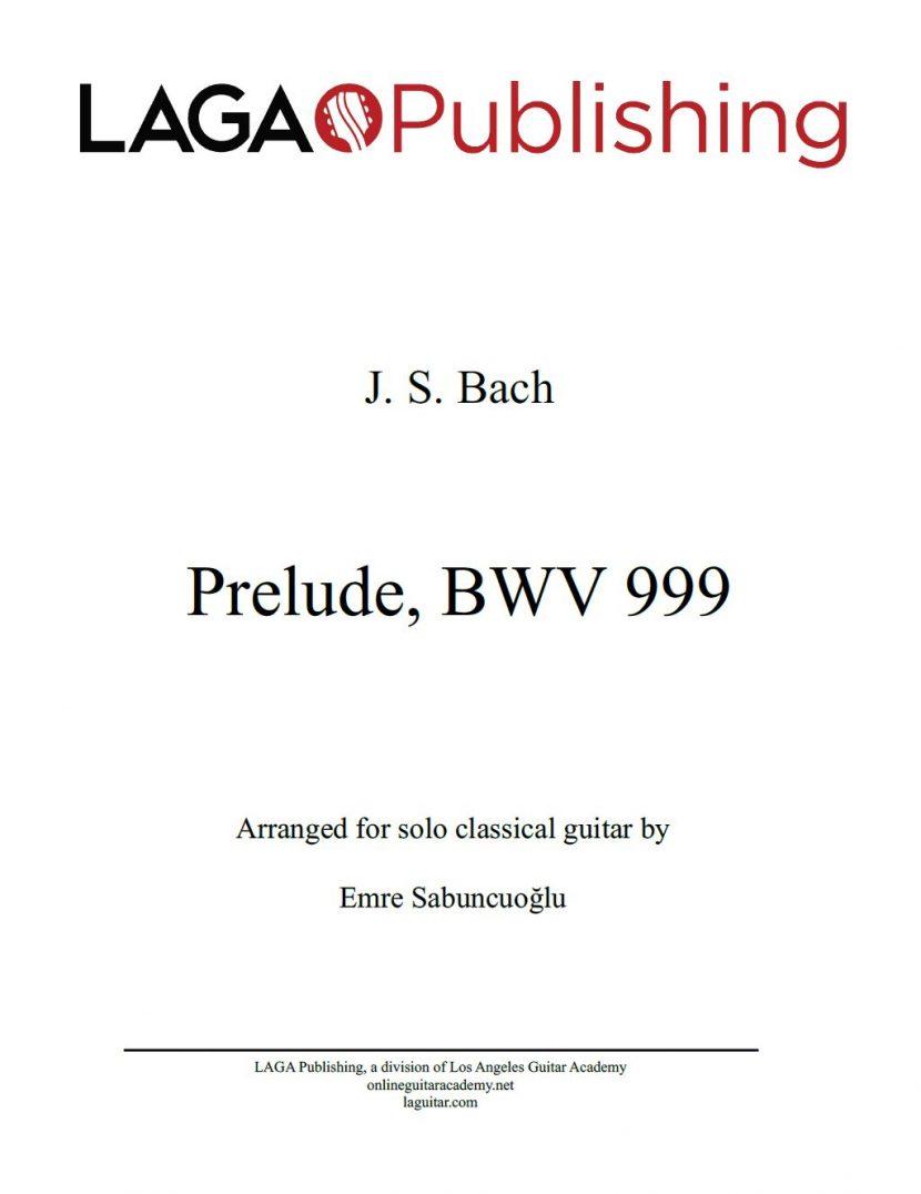 LAGA Publishing - Free Sample Score