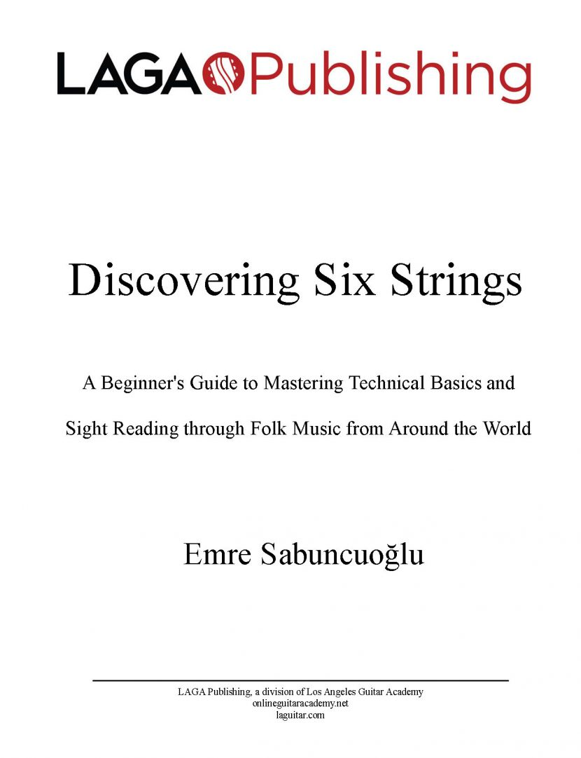Discovering Six Strings
