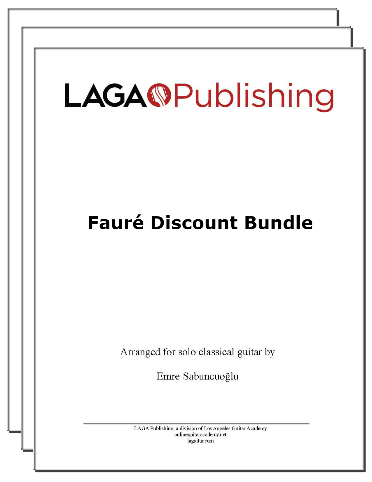 LAGA-Publishing-faure-discount-bundle
