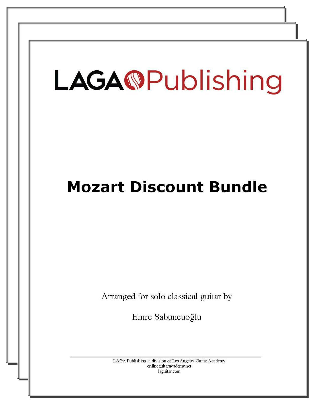 LAGA-Publishing-mozart-discount-bundle