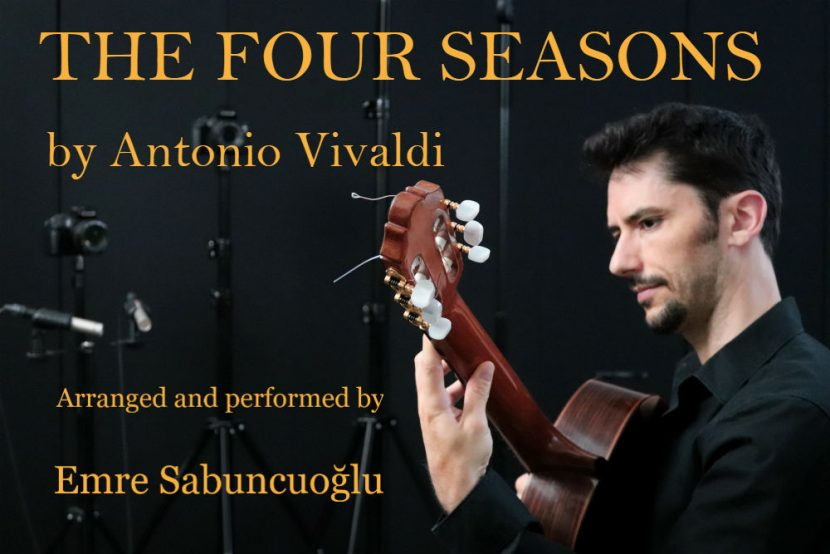 [MP3] The Four Seasons, Spring, 3rd Movement