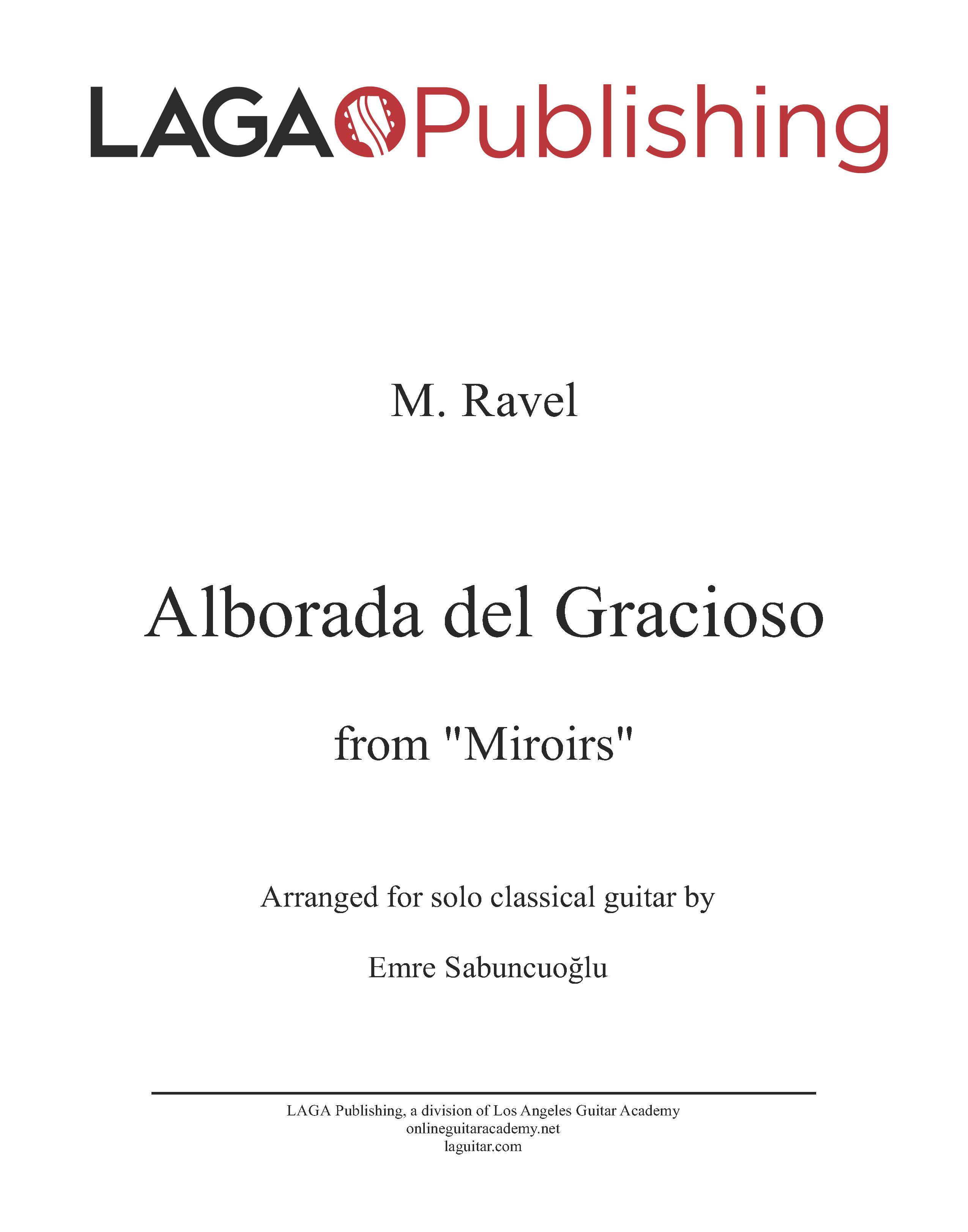 LAGA-Publishing-Ravel-Alborada