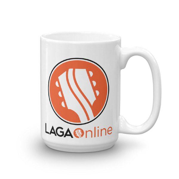 LAGA Mug