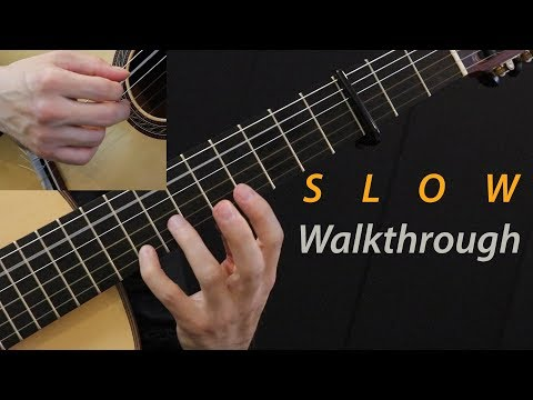 Custom Walkthrough Lesson Video
